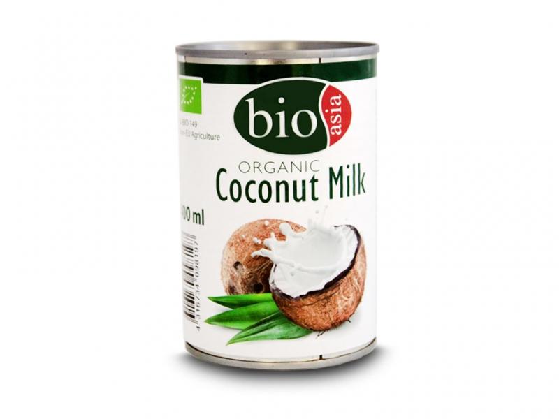 BIO mleko kokosowe