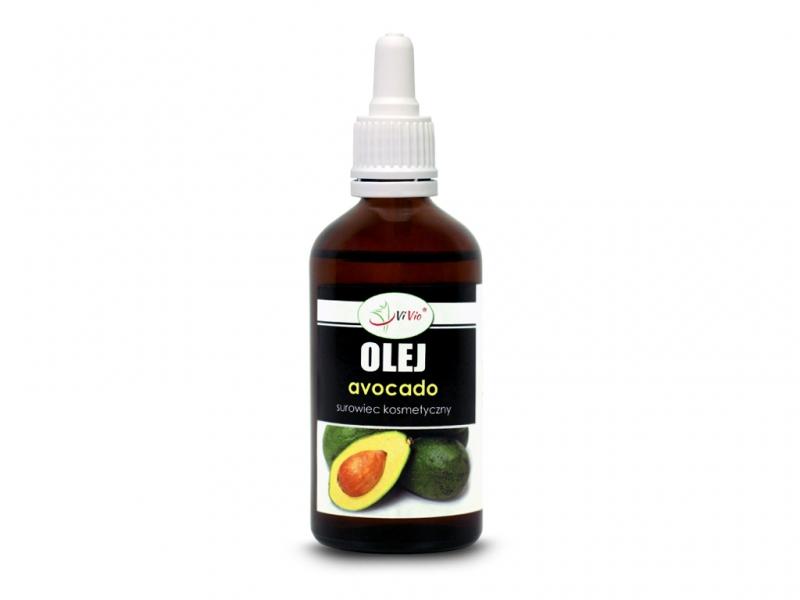 Olej avocado