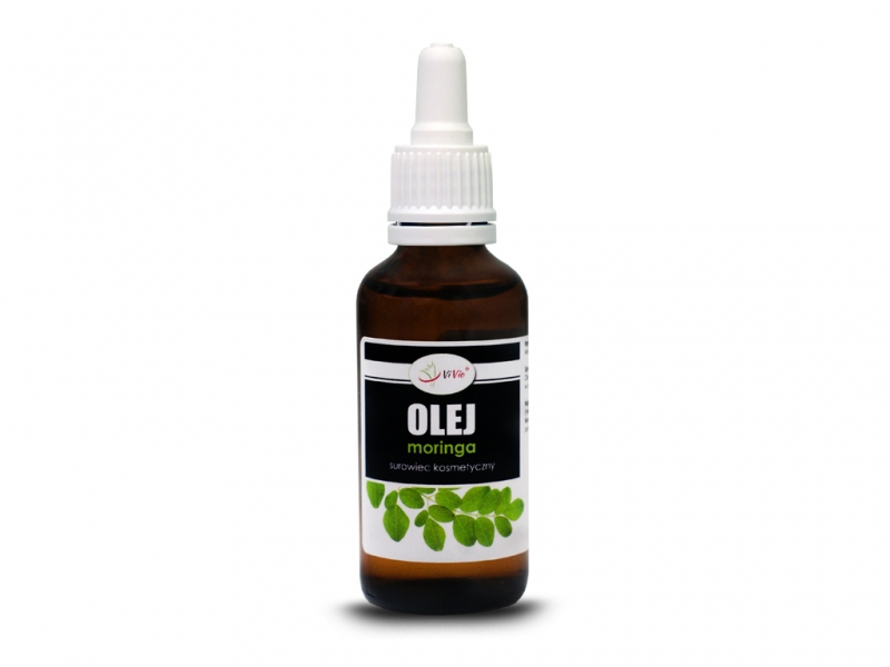 Olej moringa