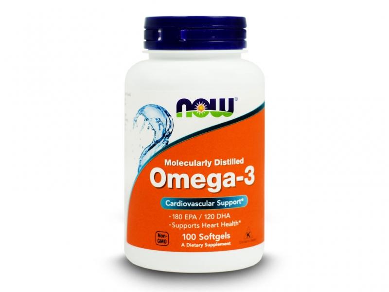 Omega 3 – 100