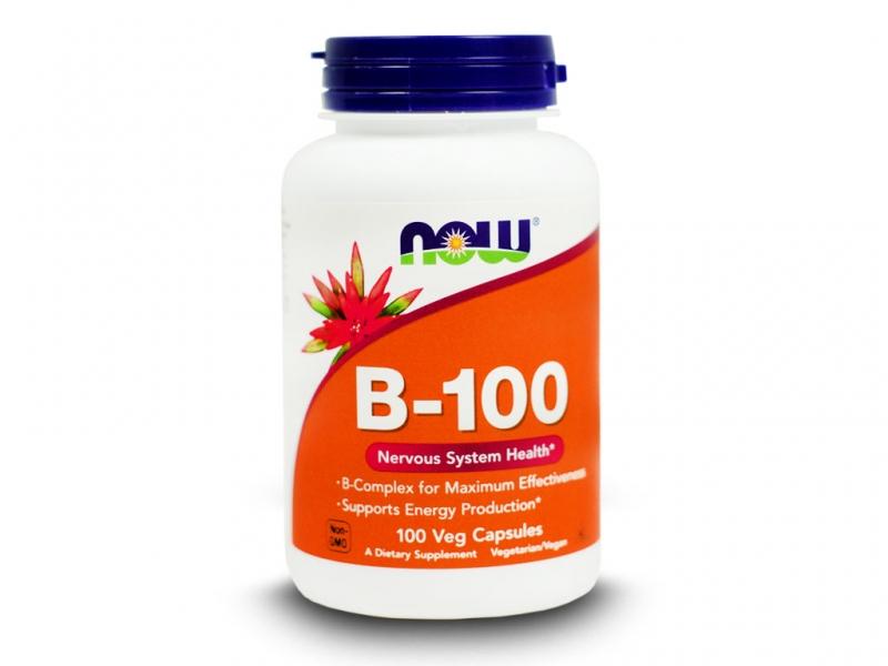 Vitamin B-100 100