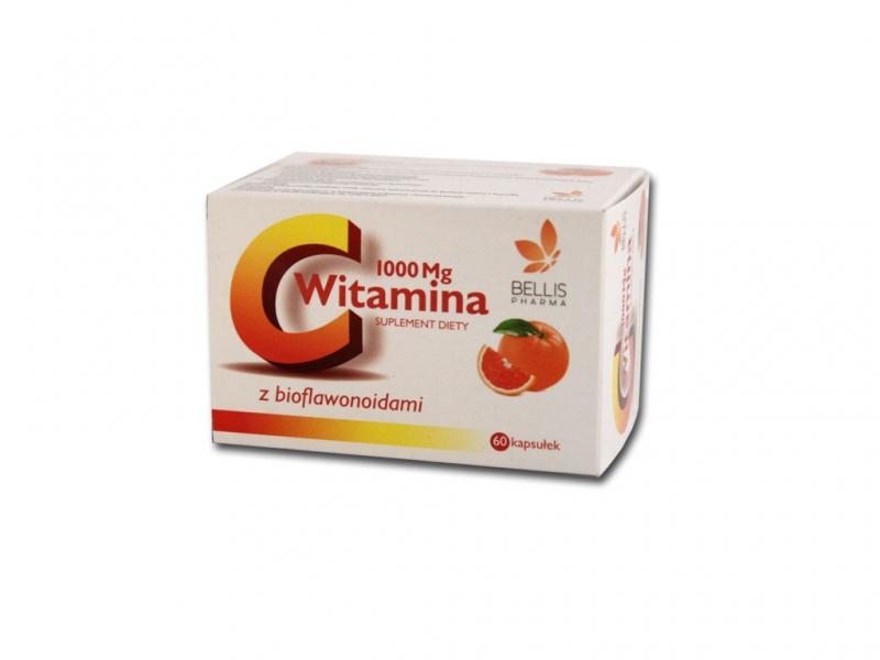 Witamina C z bioflawonoidami